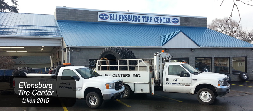 Tirecenters Tires For Less
